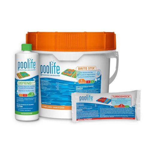 Poolife Brite Stix System