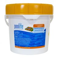 """Poolife Chlorinating 3"""" Cleaning Tablets"""