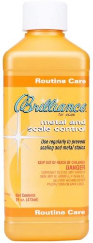 Brilliance Metal and Scale Control