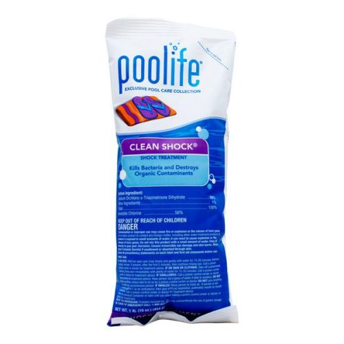poolife Clean Shock