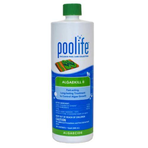 Poolife Algaekill 2 Algaecide