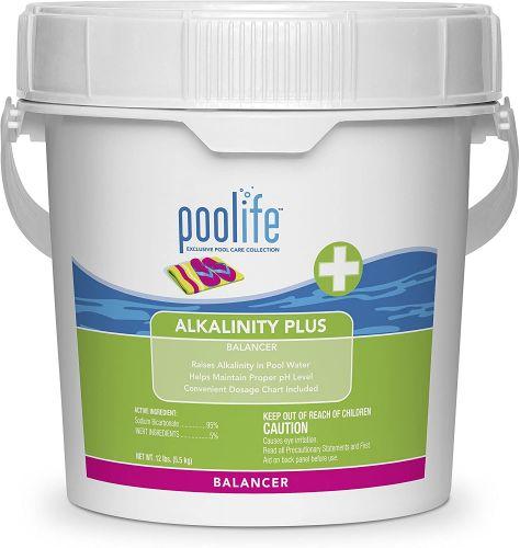 Poolife Alkalinity Plus