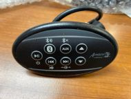 Gecko Alliance Audio IN.TUNE Keypad IN.K175 with Cord #0707005012