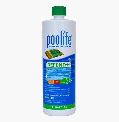Poolife Defend Plus Algaecide