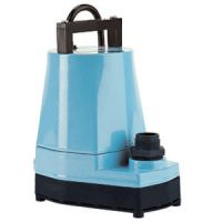 Water Wizard Submersible Pump